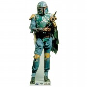 Star Cut Outs Star Wars Boba Fett Cut Out