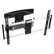 InLine Supporto a muro per Monitor/TV LCD 81-177cm (32-70 pollici)