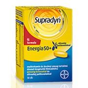 Supradyn Energia 50+ 30x *