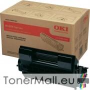 Тонер касета OKI 09004461 (Black)