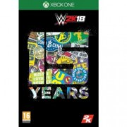 WWE 2K18 Cena (Nuff) Edition, за Xbox One