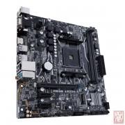 Asus PRIME A320M-K, AMD A320, VGA by CPU, PCI-Ex16, 2xDDR4, M.2, VGA/HDMI/USB3.1(Gen1), mATX (Socket AM4)