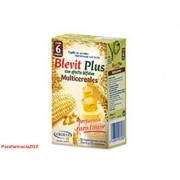 BLEVIT PLUS MULTICER 250 ML 268193