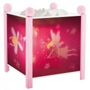Магическа лампа Феи – Розова 12 V