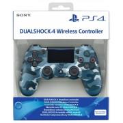 Sony Computer Entertainment Controller PlayStation 4 - DUALSHOCK®4 V2 - Blue Camo