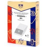 Sac aspirator Rowenta ZR745 hartie 5X saci K and M