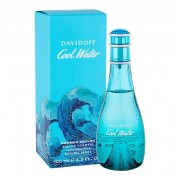 Davidoff Cool Water Summer Edition 2019 eau de toilette 100 ml donna