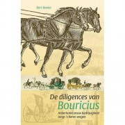 De diligences van Bouricius - Bert Koene