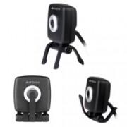 Уеб камера A4Tech PK-836F, мини камера, 640x480, микрофон
