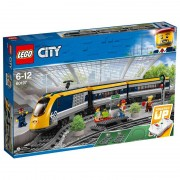 Lego City 60197 LEGO® City Passagerartåg One Size