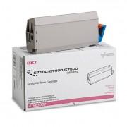 41963002 Toner (type C4), 10000 Page-Yield, Magenta
