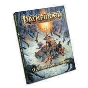Pathfinder Roleplaying Game: Ultimate Wilderness, Hardcover