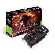 Grafička kartica GeForce GTX1050Ti ASUS 4GB DDR5, HDMI/DVI/DP/128bit/CERBERUS-GTX1050Ti-A4G
