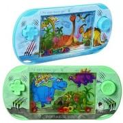 SC Dinosaur Handheld Water Ring Toss Game