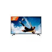 TV 32 LED HD LG, Preta, 32LW300C, HDMI, USB