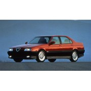 Lemy blatniku Alfa Romeo 164