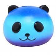 Mačkací antistresová hračka squishy - Panda