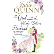 Girl with the Make-Believe Husband, Paperback/Julia Quinn