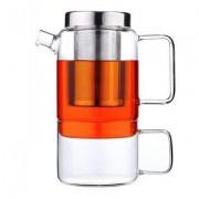 Bredemeijer Tea-for-one Salerno