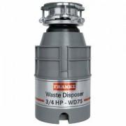 0202190005 - Drobilica otpada Franke WD 75
