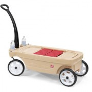 Step 2 Whisper Ride Touring Wagon(Multi)