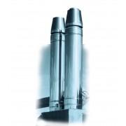 Komínový nerezový nástavec ICS50 ABSOLUT/200/250