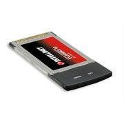 Intellinet Wireless MIMO TurboG PC Card-32-bit PC Card adapter
