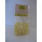Bomboane cu miere perle de lamaie Sucreries de France 100g Apidava