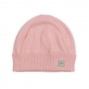 Jollein Muts Pretty Knit Blush Pink 6-12 mnd