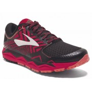 Brooks Caldera 2 - scarpe trail running - donna - Pink/Black