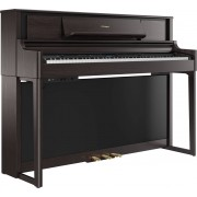 Roland LX-705 Rosenträ Digital Piano