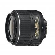 Nikon 18-55mm F/3.5-5.6G VR II AF-S DX NIKKOR Zoom Lens