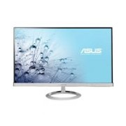MONITOR LED ASUS 23 AH-IPS FULL HD /1920X1080/CONTRASTE 80,000,000:1/BRILLO 250CDXM2/ 37W 60HZ /2X HDMI/VGA/DVI VIA CABLE HDMI-DVI/5MS/ANTIPARPADEO/ALTAVOCES/ CONECTOR 3.5/ PLATA