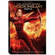 The Hunger Games Mockingjay - Part 2 DVD 2015