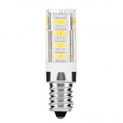 LED JD izzó 4,5W E14 WW 3000K meleg fehér