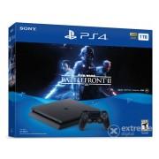 Consola PlayStation® PS4 Slim 1TB + Star Wars Battlefront II