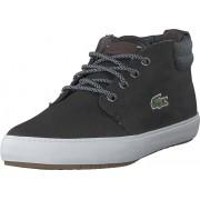 Lacoste Ampthill Terra 318 1 Blk/gry, Skor, Sneakers och Träningsskor, Chukka sneakers, Lila, Herr, 44