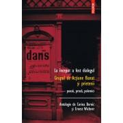La inceput a fost dialogul. Grupul de Actiune Banat si prietenii: poezii, proza, polemici (eBook)