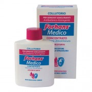 Uragme Srl Forhans Medico Collut 75ml