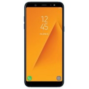 "Telefon Mobil Samsung Galaxy A6+ (2018), Procesor Octa-Core 1.8GHz, Super AMOLED capacitive touchscreen 6"", 4GB RAM, 64GB Flash, Camera Duala 16+5MP, 4G, Wi-Fi, Dual SIM, Android (Albastru) + Cartela SIM Orange PrePay, 6 euro credit, 6 GB internet 4G, 2,0"