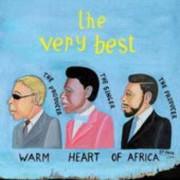 Very Best - Warm Heartof Africa (0602527141763) (1 CD)