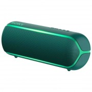 Sony Srs-Xb22 Speaker Wireless Verde