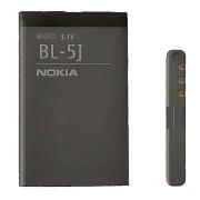 Nokia BL-5J Batterij - Lumia 520, Lumia 525, Lumia 530, Asha 302 - Bulk