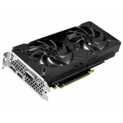Видеокарта Palit GeForce RTX 2060 Dual OC 1365Mhz PCI-E 3.0 6144Mb 14000Mhz 192 bit DVI-D HDMI DP NE62060S18J9-1160A