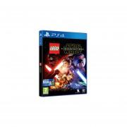 LEGO Star Wars: Despertar de la Fuerza PlayStation 4