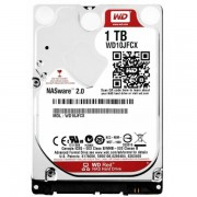 WDC-WD10JFCX - HDD, 1TB, IntelliPower, 2,5