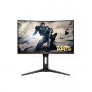 "AOC LED 27"", VGA, DP, 2xHDMI, AMD, 144Hz, Curved C27G1"