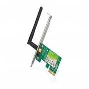 Adaptador TP-Link TL-WN781ND PCI Expreso Inalámbrico De 150 Mbps