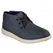 Pantofi casual barbati Skechers Status Rolano 65551/NVY