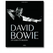 Heel-Verlag David Bowie - Ein Leben in Bildern